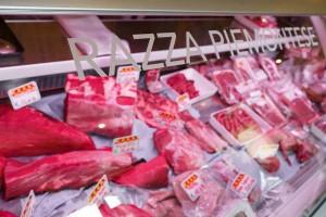 Carne Biologica Fassone Razza Piemontese